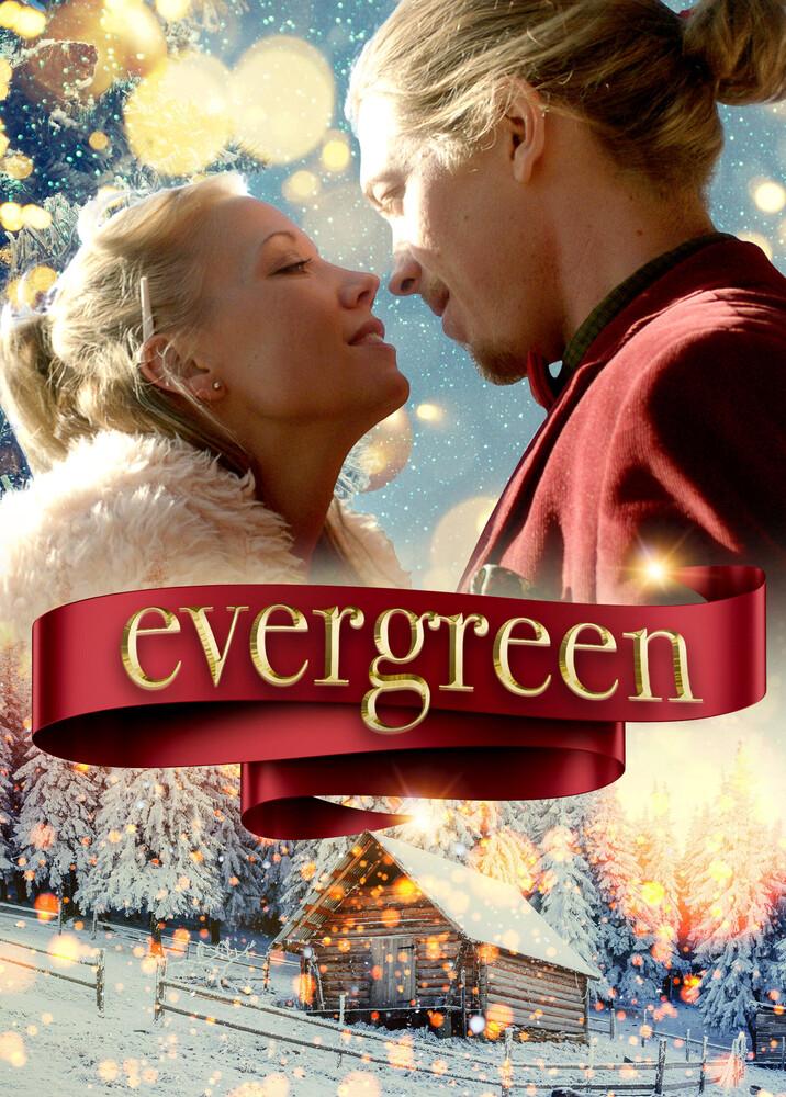 Evergreen - Evergreen