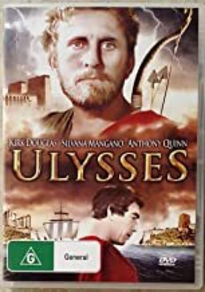Ulysses - Ulysses / (Aus Ntr0)