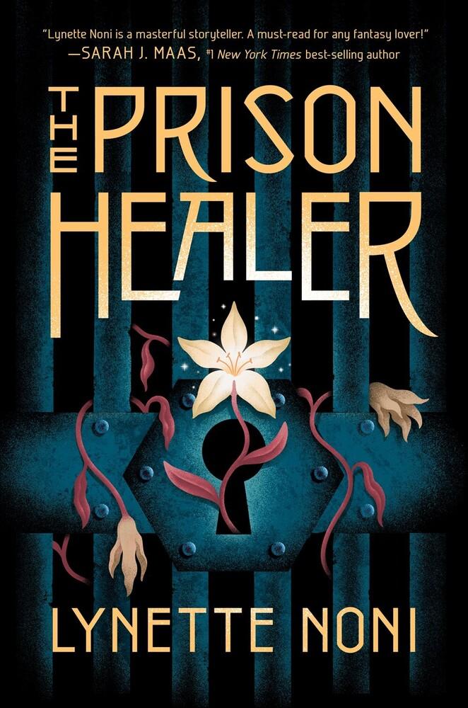 Noni, Lynette - Prison Healer