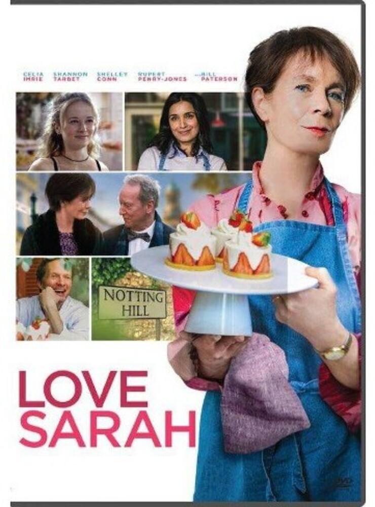 Love Sarah - Love Sarah