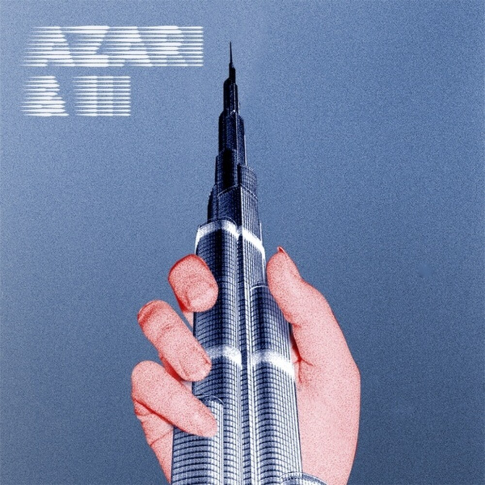 Azari & Iii - Azari & III (10-Year Anniversary Repress)