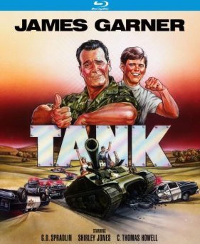 - Tank