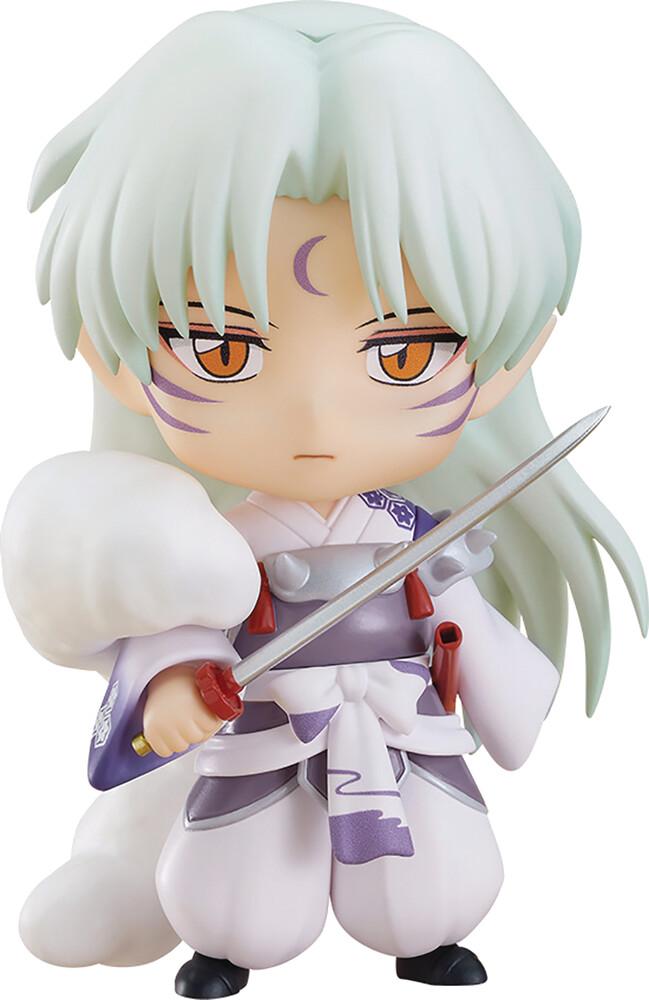- Inuyasha Sesshomaru Nendoroid Af (Afig) (Clcb)
