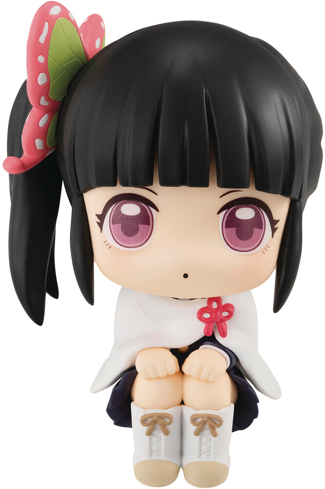 - Demon Slayer Look Up Series Tsuyuri Kanawo Pvc