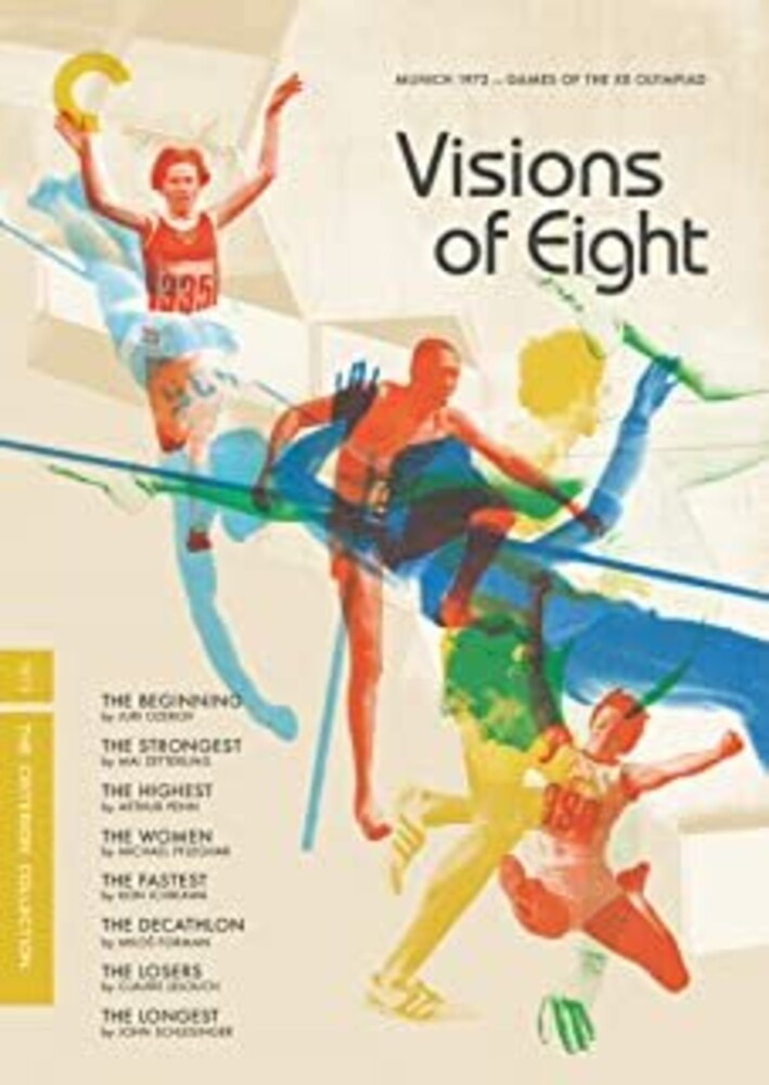 - Visions Of Eight Dvd