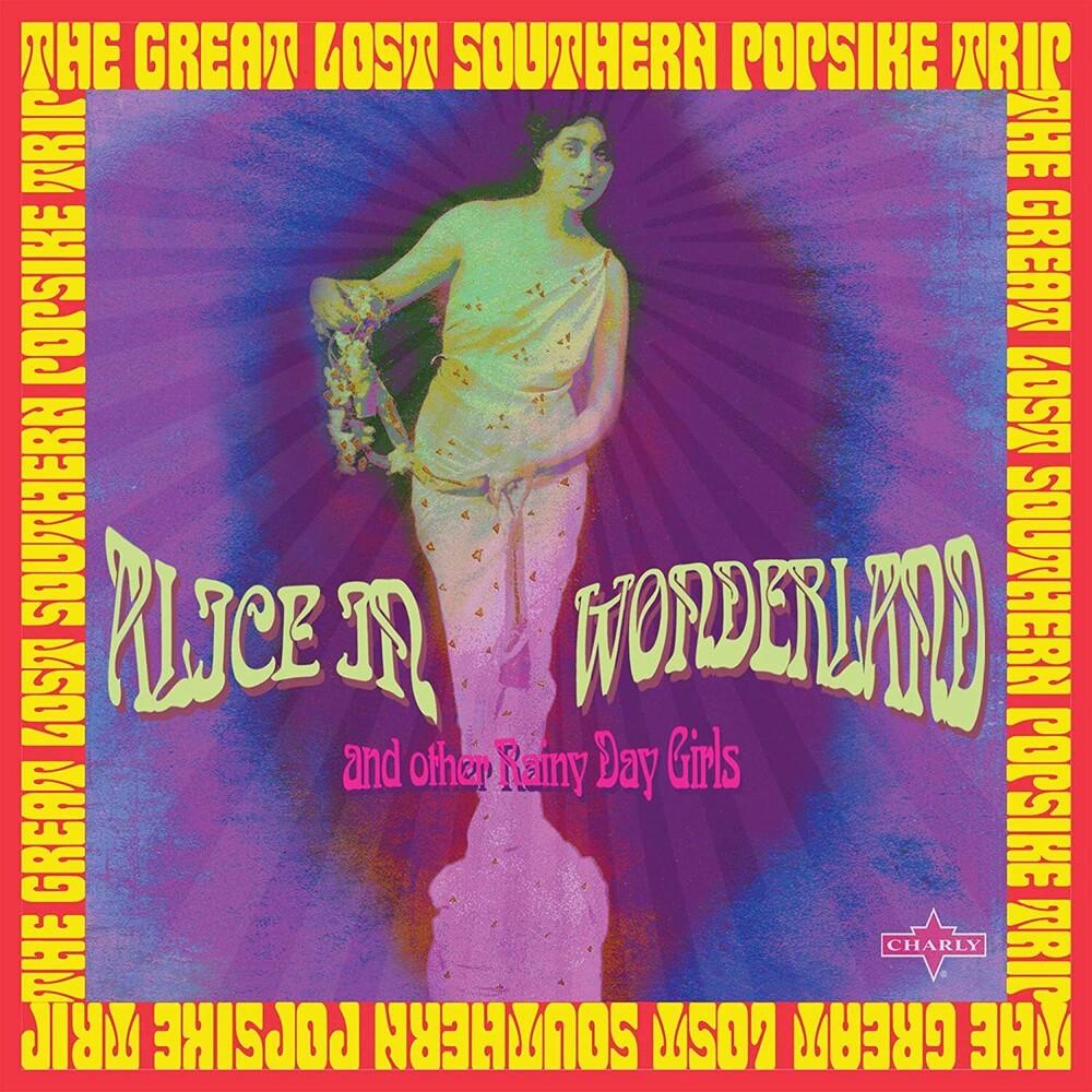 Alice In Wonderland & Other Rainy Day Girls / Var - Alice In Wonderland & Other Rainy Day Girls / Var