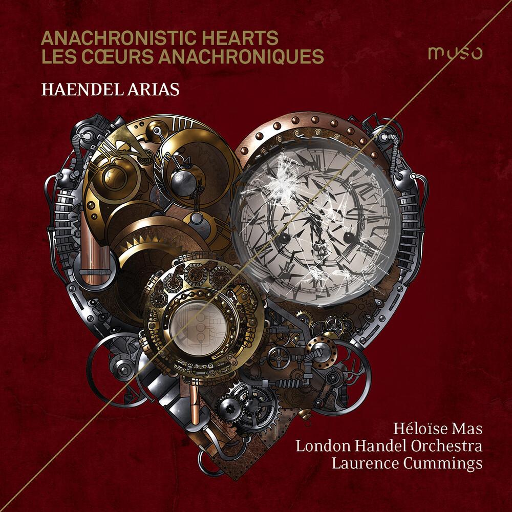 Handel / Mas / Cummings - Anachronistic Hearts