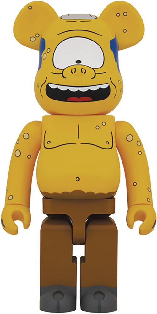 - Simpsons Cyclops 1000% Bea (Clcb) (Fig)