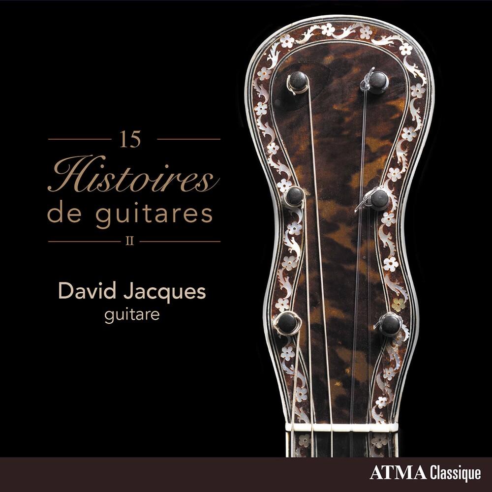 - 15 Histoires de Guitares 2