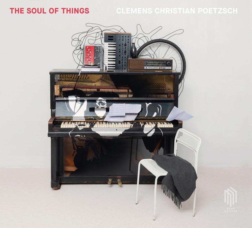 - Soul of Things