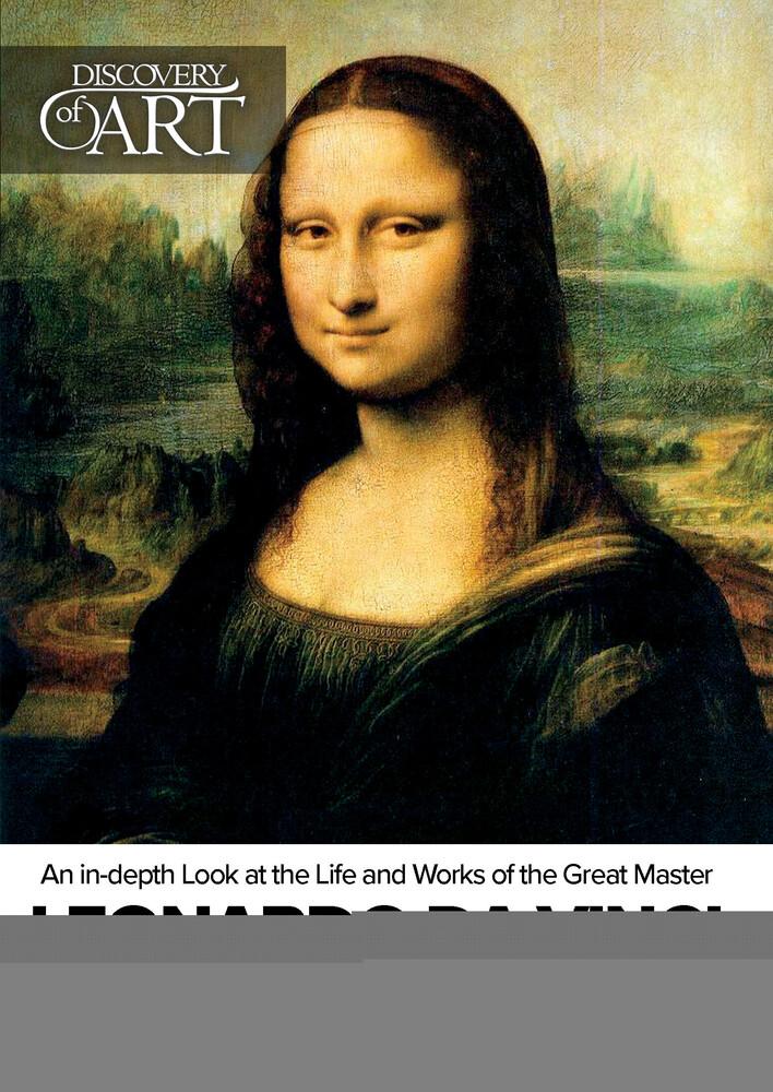 - Discovery Of Art: Leonardo Da Vinci
