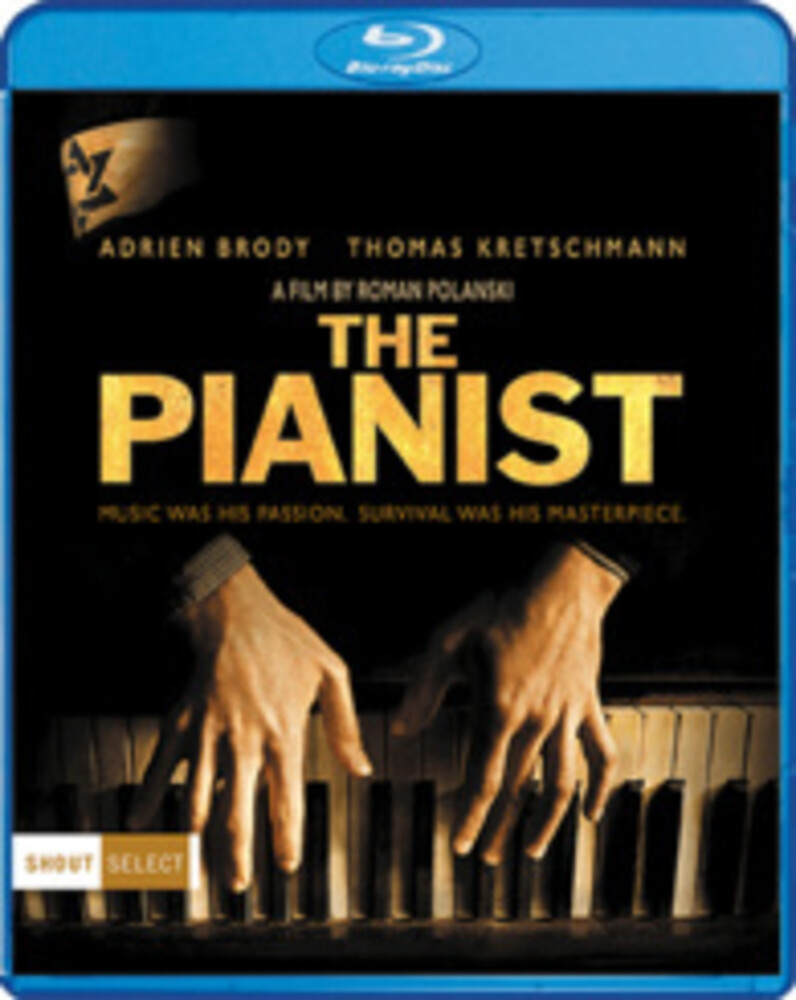 - The Pianist