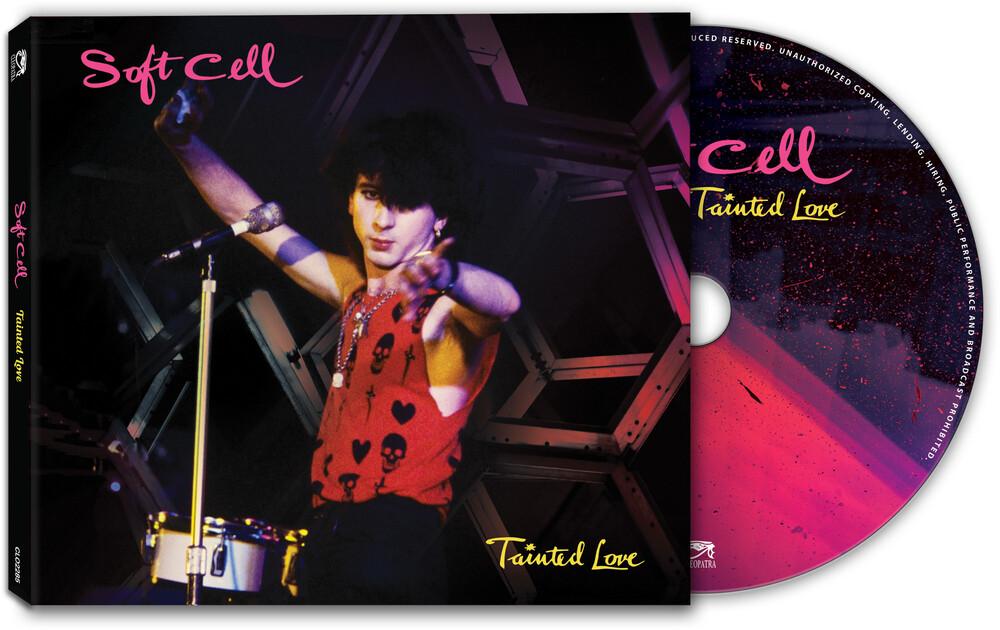 Soft Cell - Tainted Love (Bonus Track) [Digipak]