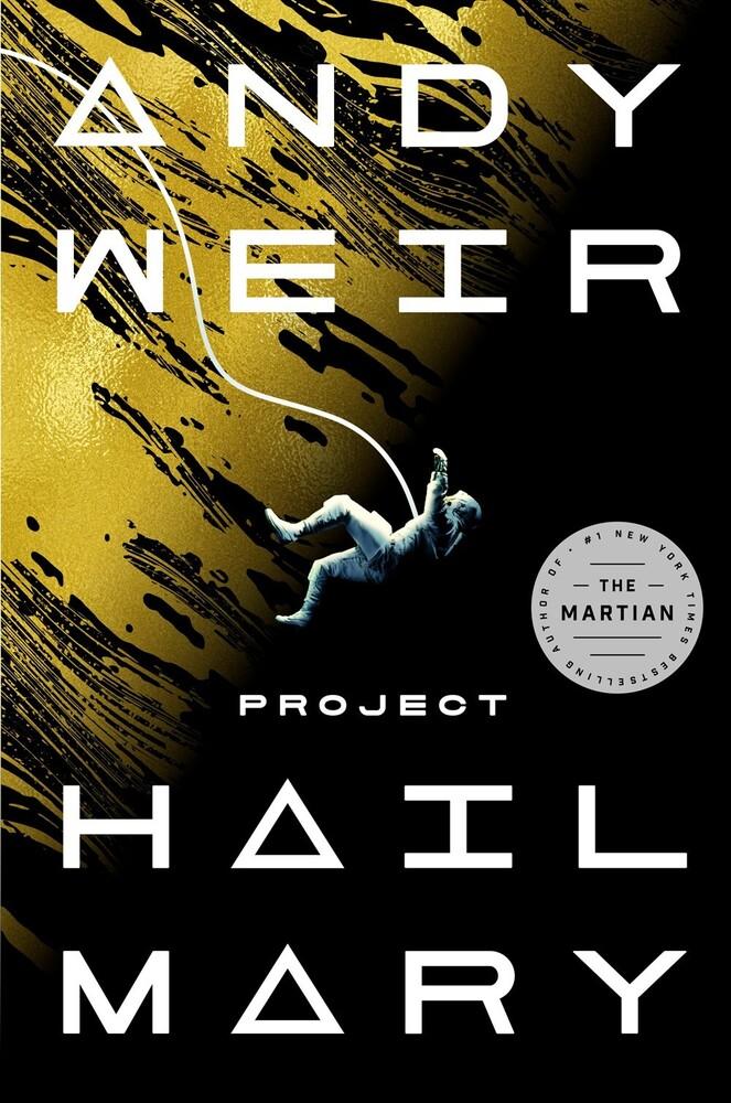 Andy Weir - Project Hail Mary (Hcvr)