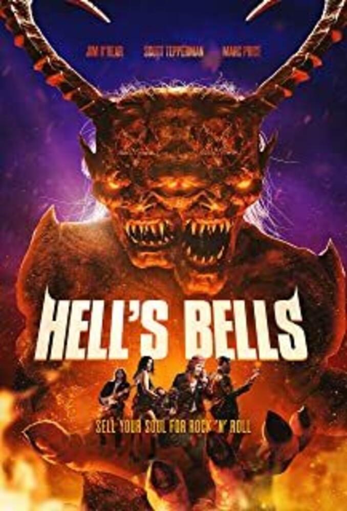 - Hell's Bells