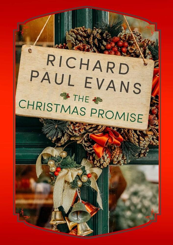 Richard Evans  Paul - Christmas Promise (Hcvr)