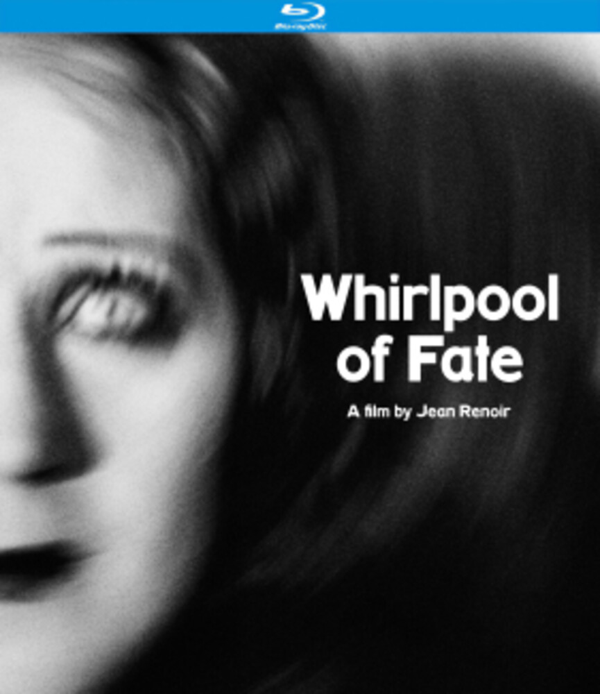 Catherine Hessling - Whirlpool Of Fate (1925)