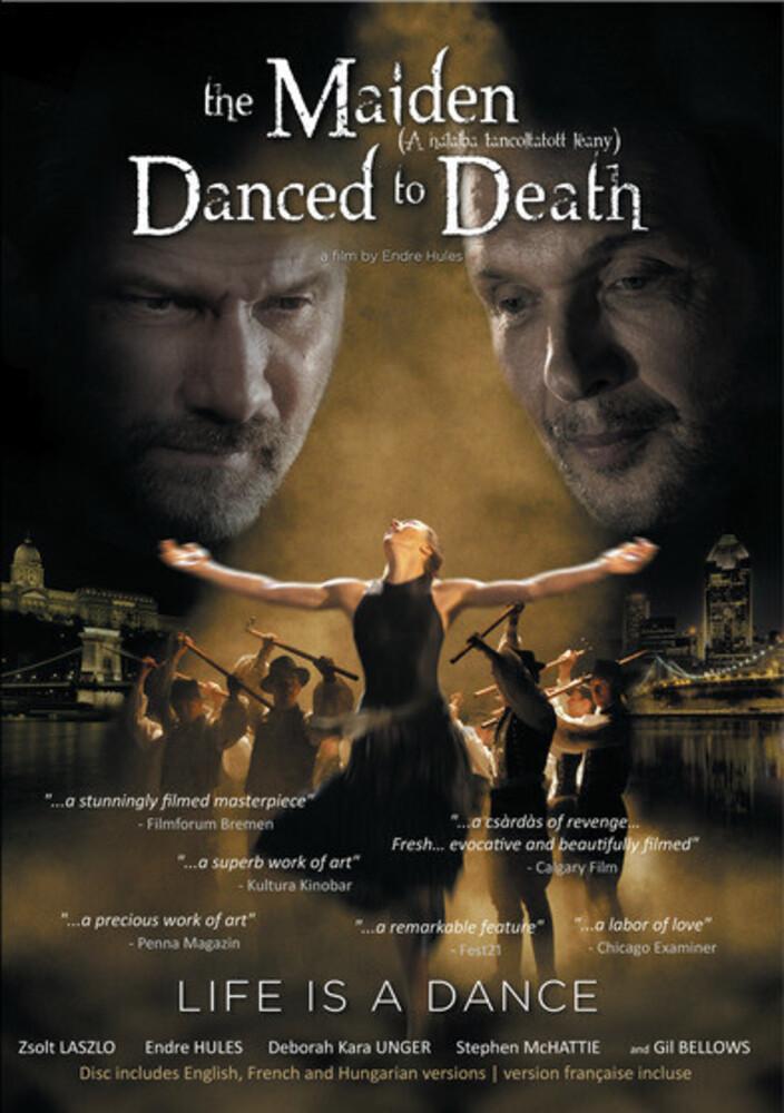 - Maiden Danced To Death / (Mod Ac3 Dol)