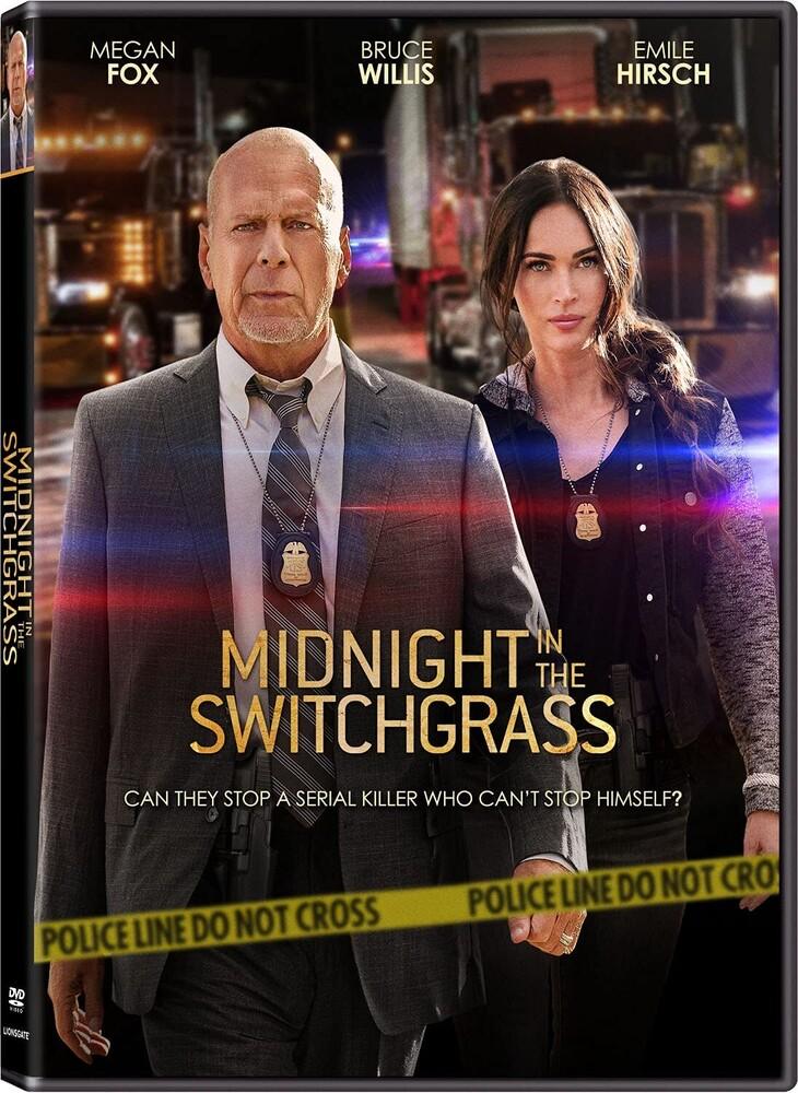 - Midnight In The Switchgrass