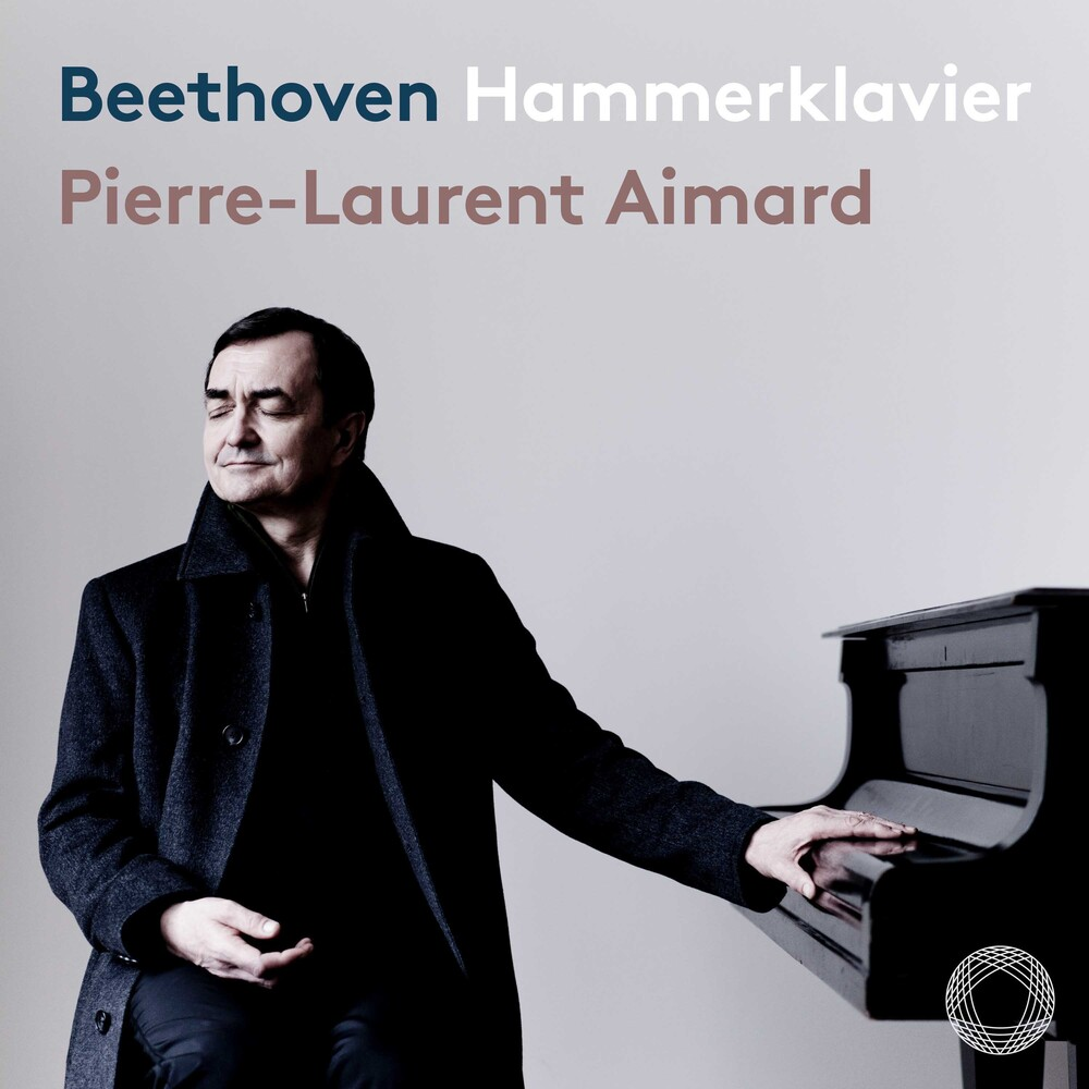 Beethoven / Aimard - Piano Sonata 29