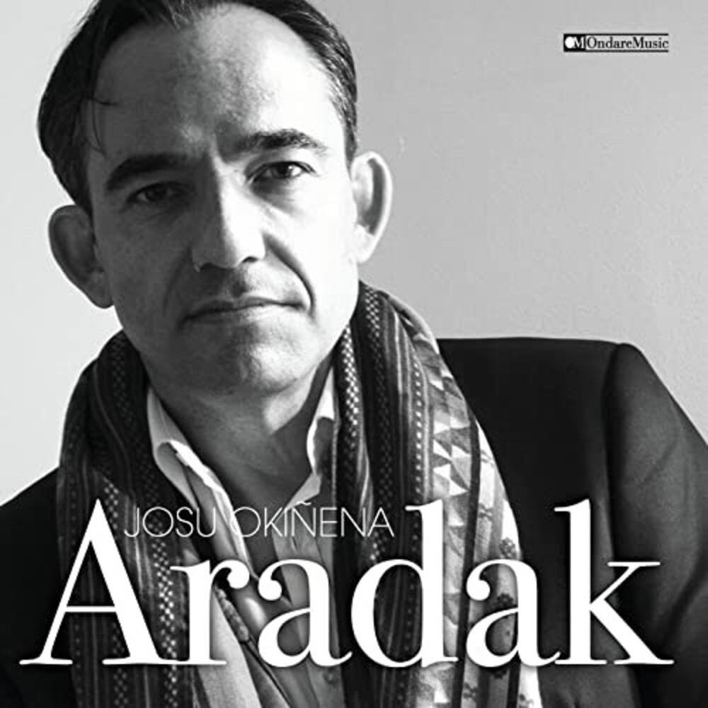 Guillen Munguia  / Okinena,Josu - Aradak (Spa)