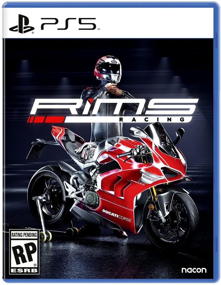 Ps5 Rims Racing Sim - RiMS Racing Sim for PlayStation 5