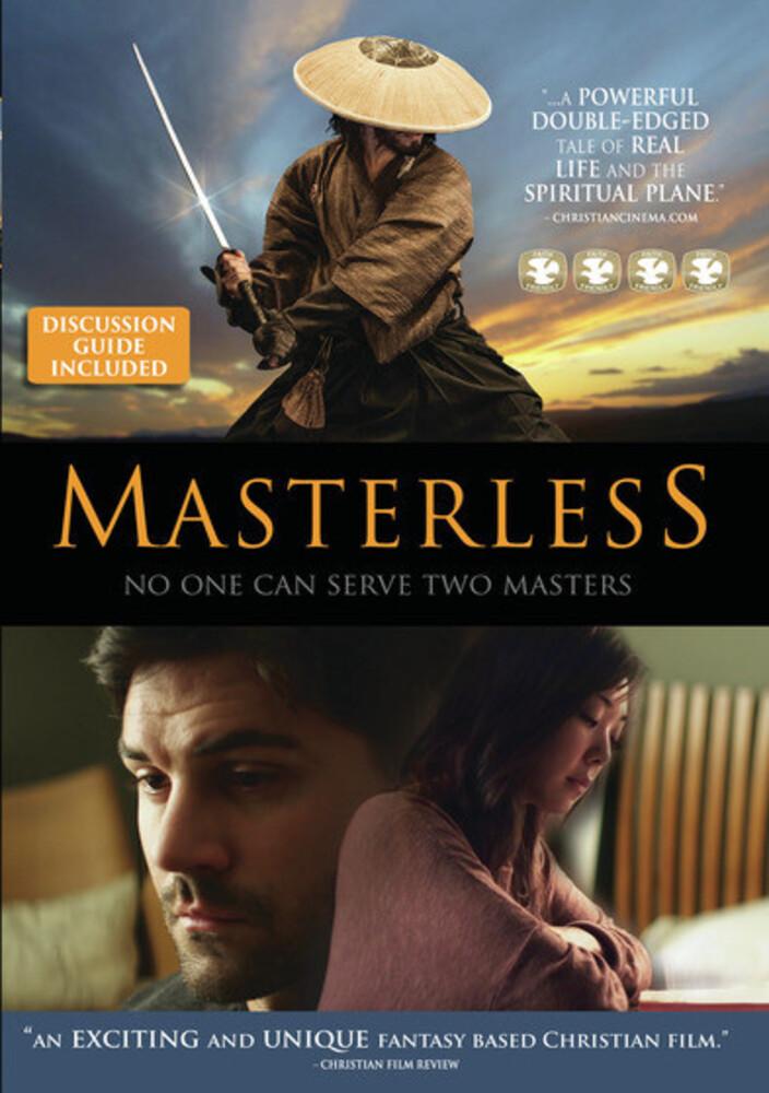 Masterless - Masterless / (Mod Ac3)