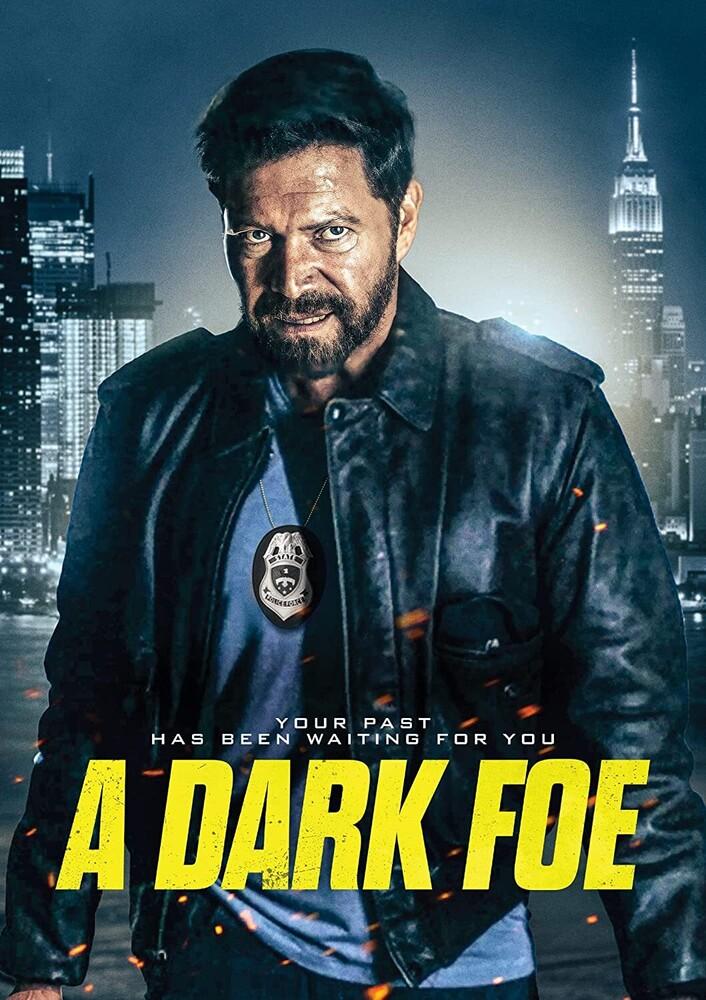 Dark Foe, a DVD - Dark Foe, A Dvd
