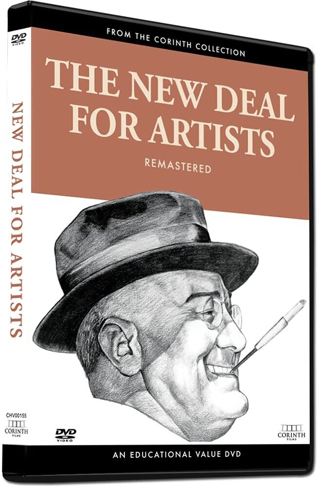 New Deal for Artists - The New Deal For Artists