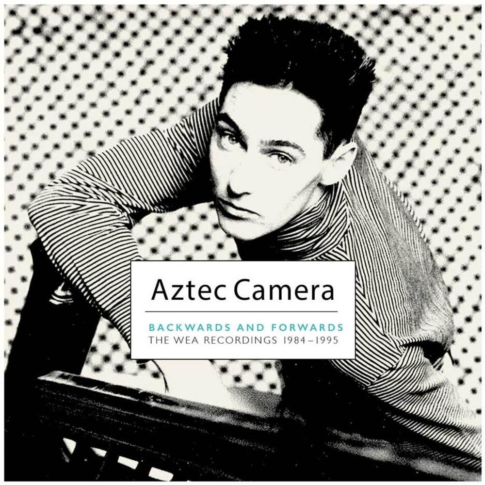 Aztec Camera - Backwards & Forwards (Wea Recordings 1984-1995)