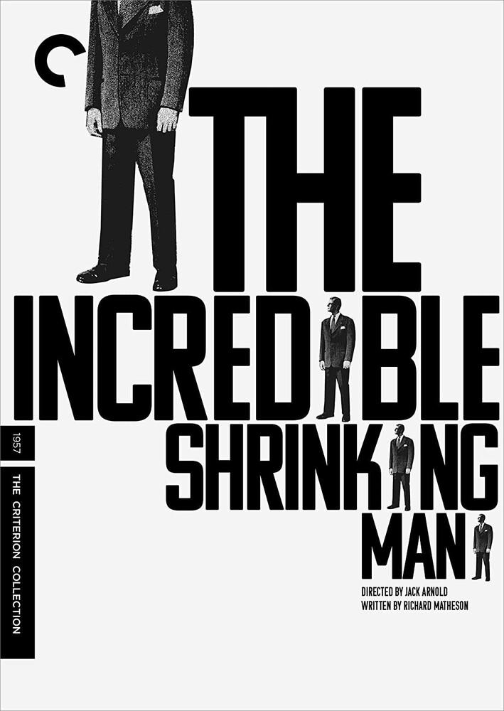 - Incredible Shrinking Man (2pc) / (2pk)