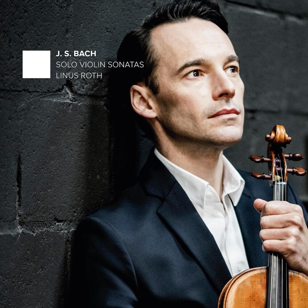 J Bach .S. / Roth - Solo Violin Sonatas