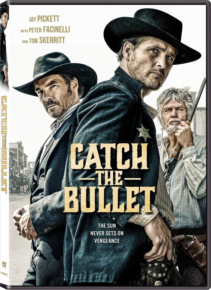Catch the Bullet - Catch The Bullet