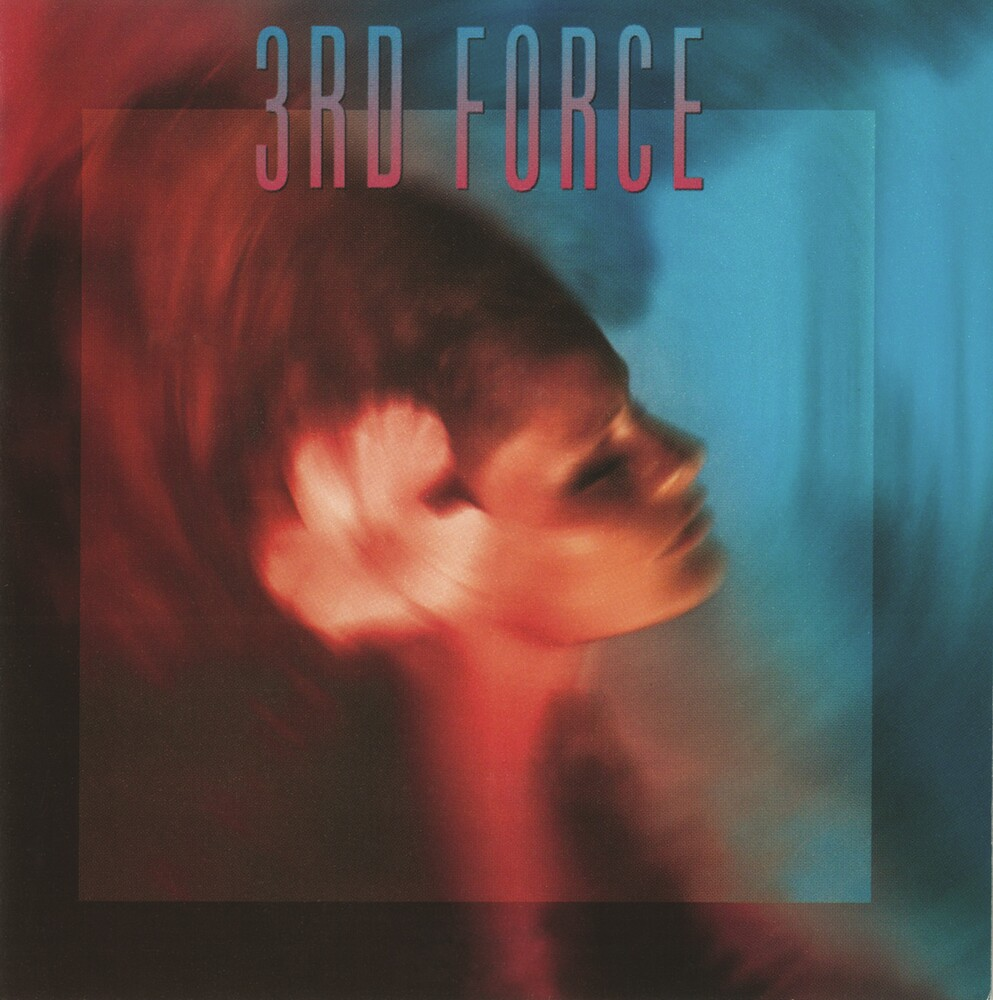 3rd Force - 3rd Force