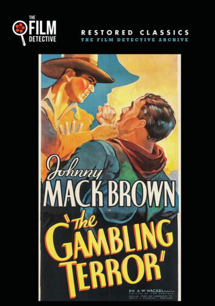 Gambling Terror - Gambling Terror / (Mod Rstr)