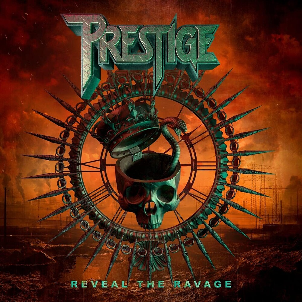 Prestige - Reveal The Ravage