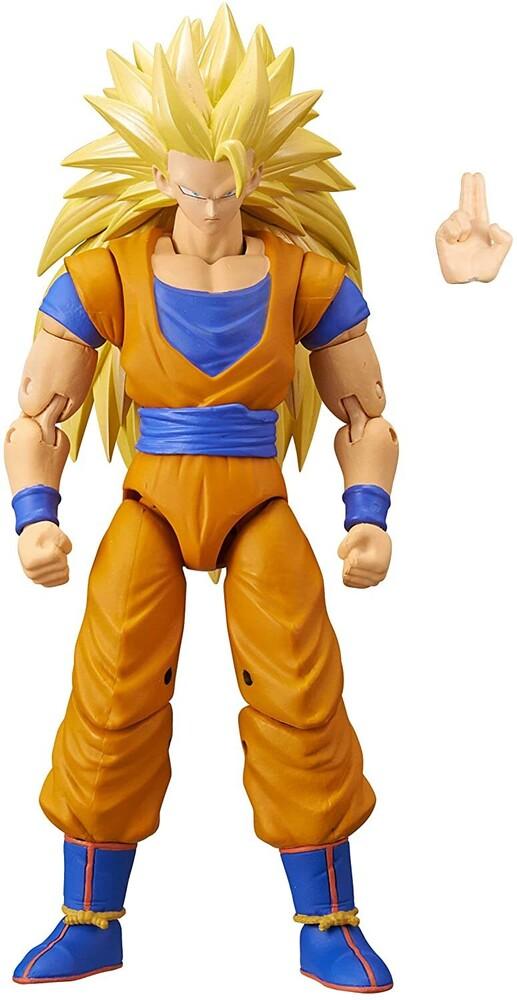 Dragon Ball Super Dragon Stars - Dragon Ball Super Dragon Stars Super Saiyan 3 Goku