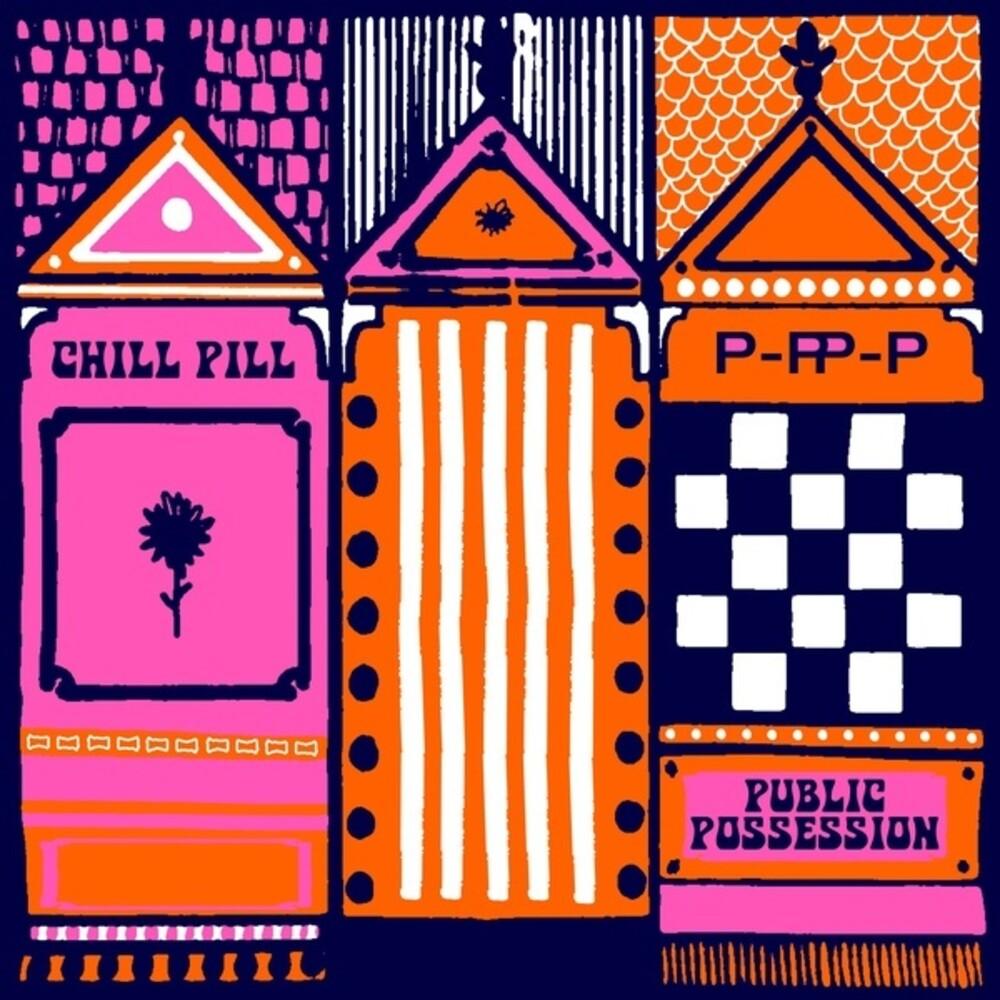 Chill Pill 3 / Various - Chill Pill 3 / Various (2pk)