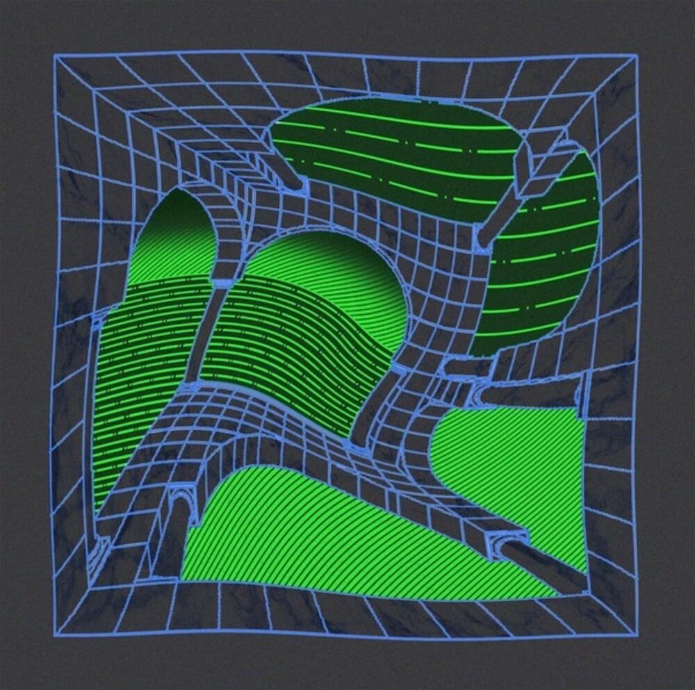 Jack Pattern - Kosmische Kueche (Uk)