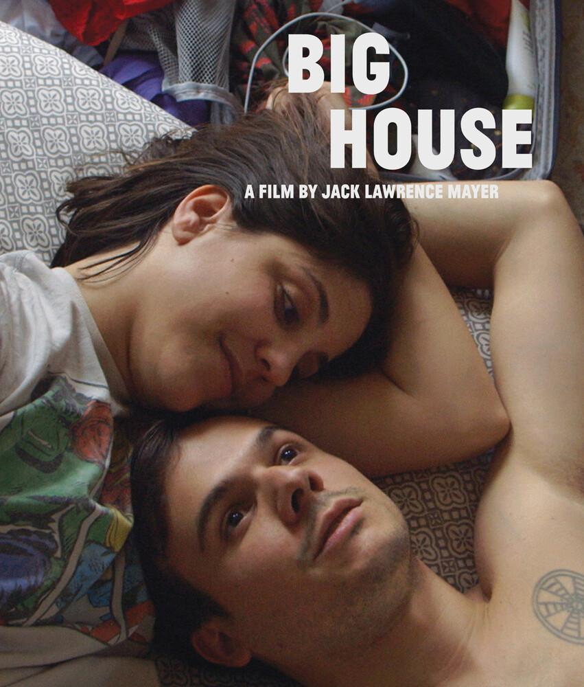 Big House - Big House / (Mod)