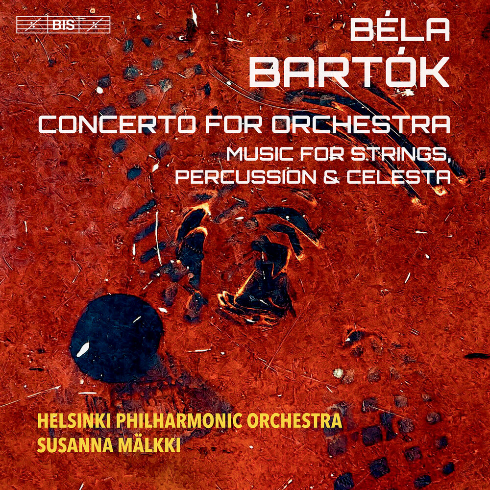 Bartok / Helsinki Philharmonic Orch - Concerto for Orchestra