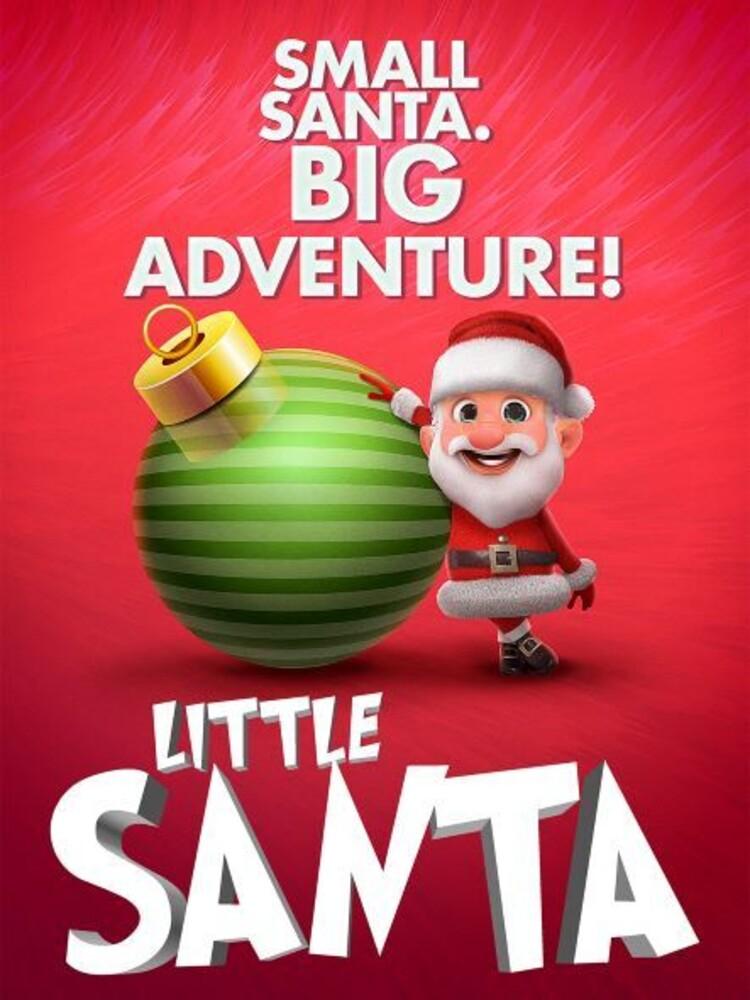 Amy Williams - Little Santa