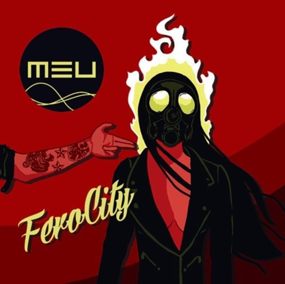 MEU - Ferocity (Ep) (Spa)
