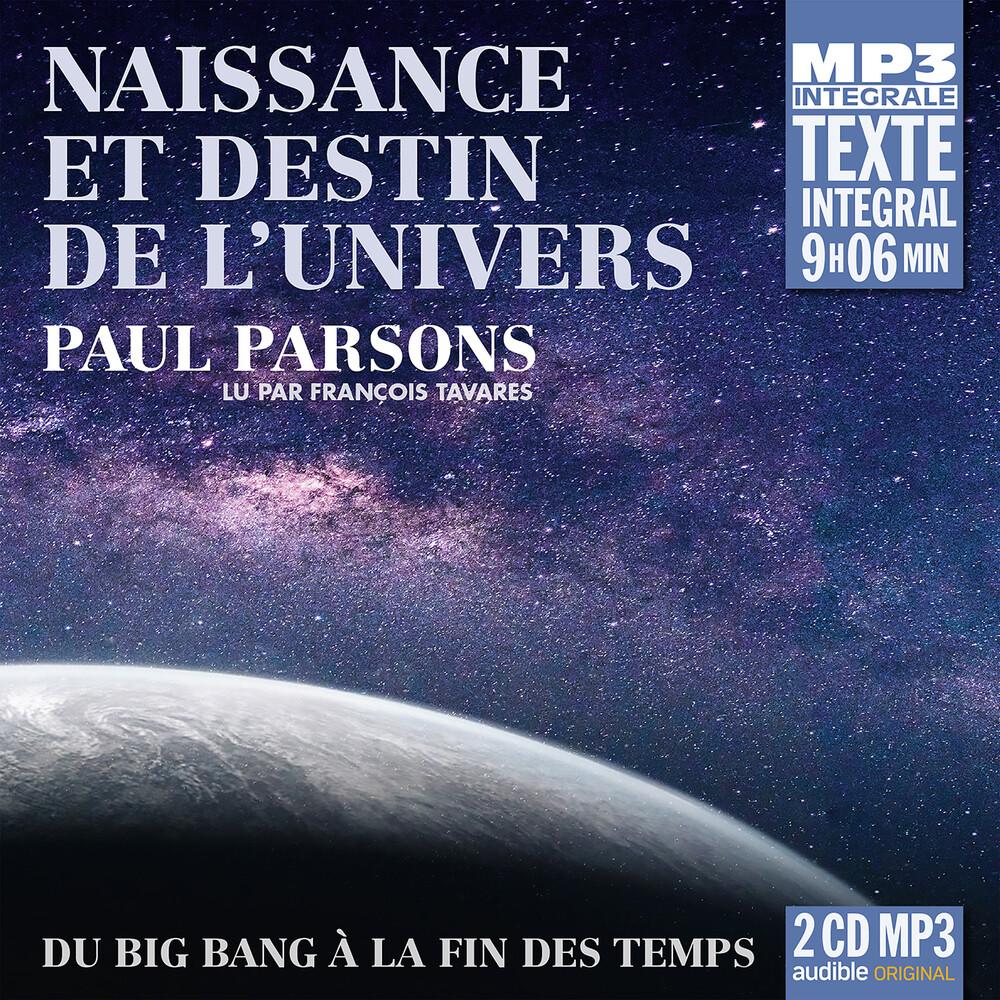 Parsons / Parsons - Naissance Et Destin De L'unive (2pk)