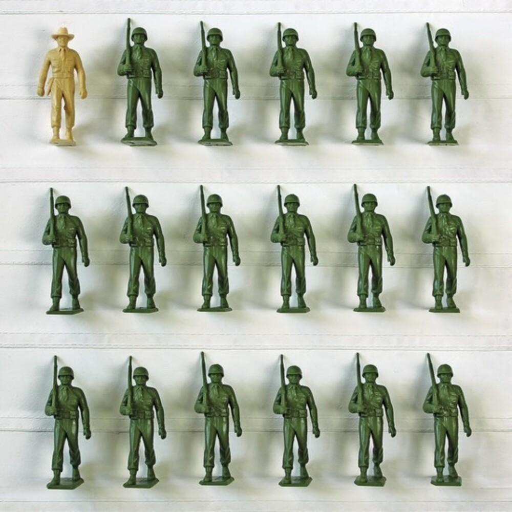 Full Metal Jacket / O.S.T. (Ofgv) - Full Metal Jacket / O.S.T. (Ofgv)