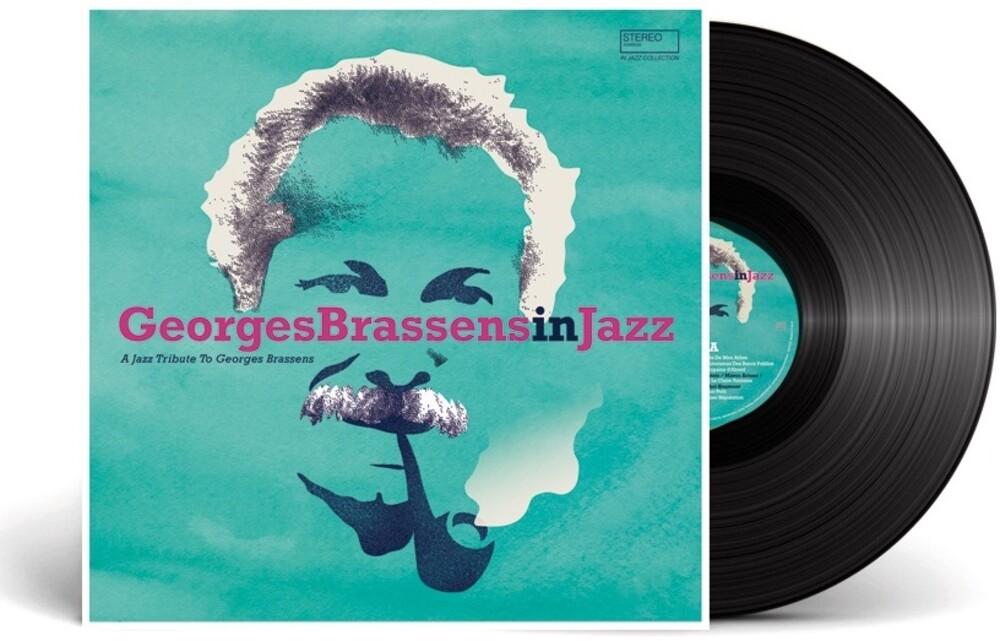 Various Artists - Brassens In Jazz / Various