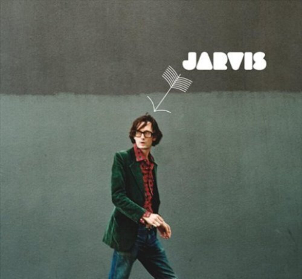 Jarvis Cocker - Jarvis [LP+7in]