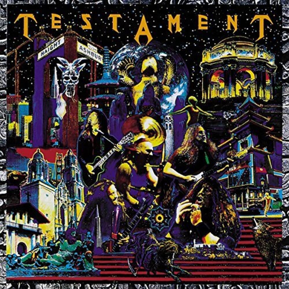 Testament - Live At The Fillmore