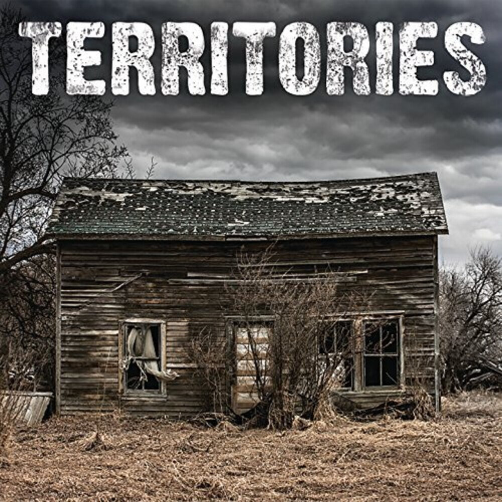 Territories - Territories [LP]