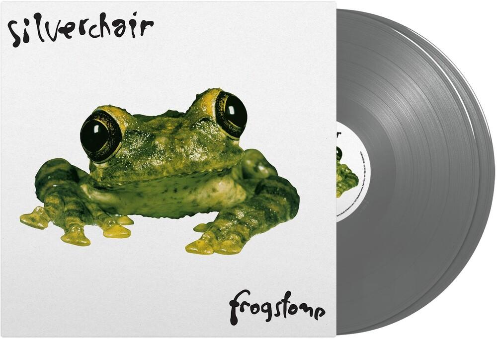 Silverchair - Frogstomp [Colored Vinyl] (Slv)